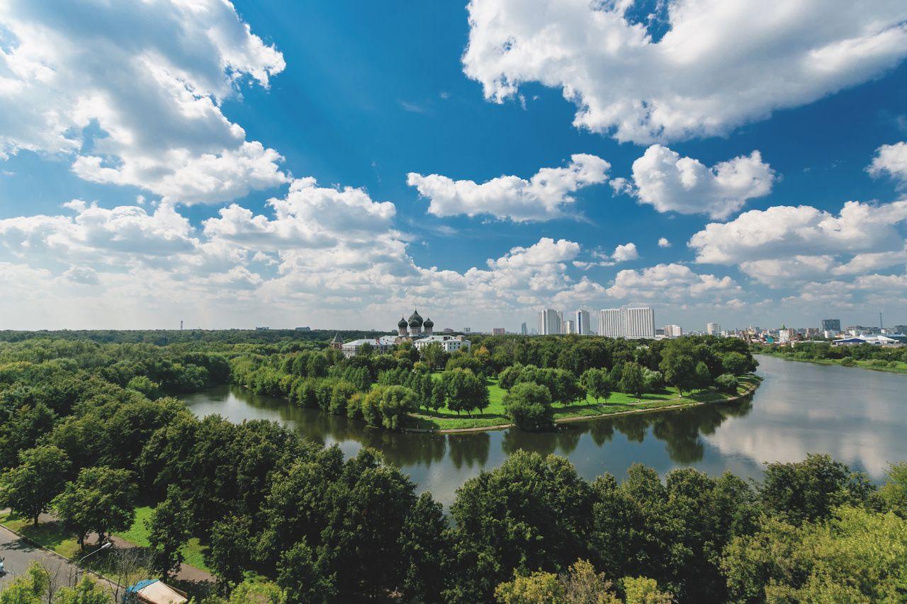жилой комплекс Виноградный