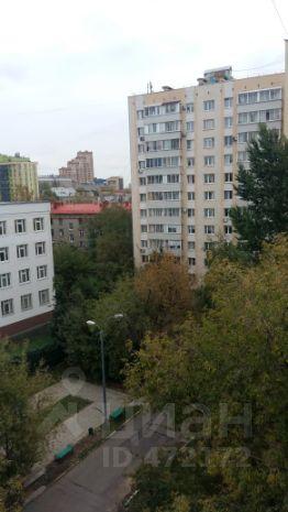 Коммерческая недвижимость Калитниковская Средняя улица сайт поиска помещений под офис Матросова улица