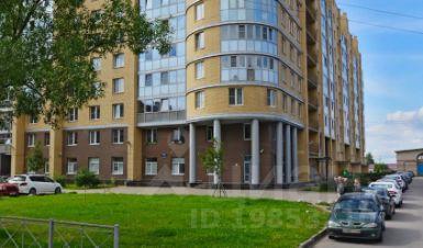 Коммерческая недвижимость в новостройках спб цена Аренда офисов от собственника Курьяновский 1-й проезд