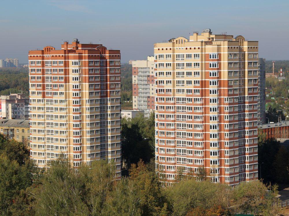 ЖК Хлебозаводская 39а