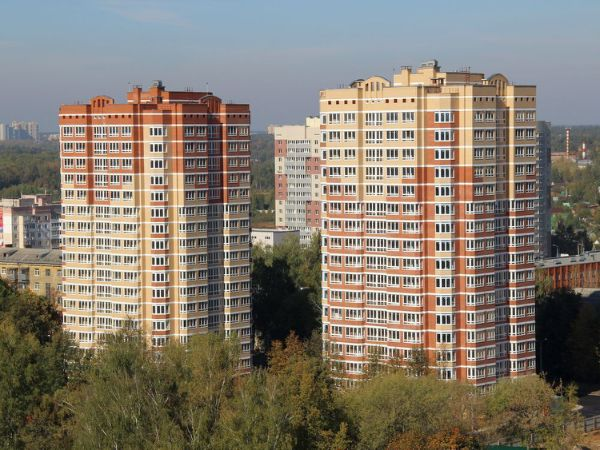 1-я Фотография ЖК «Хлебозаводская 39а»