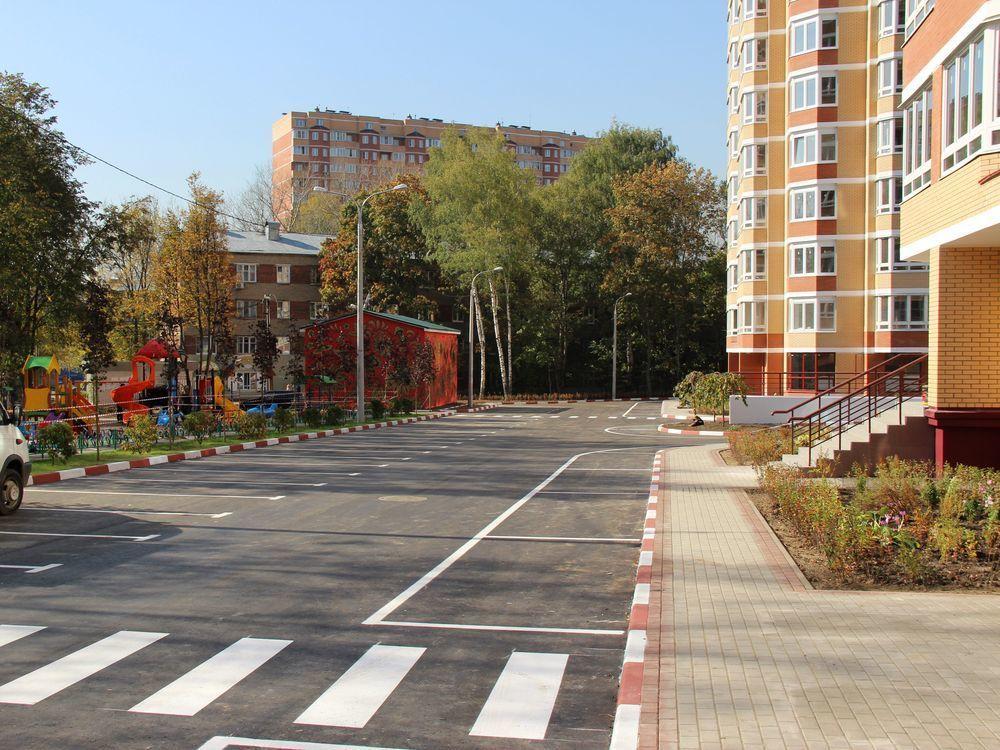 жилой комплекс Хлебозаводская 39а
