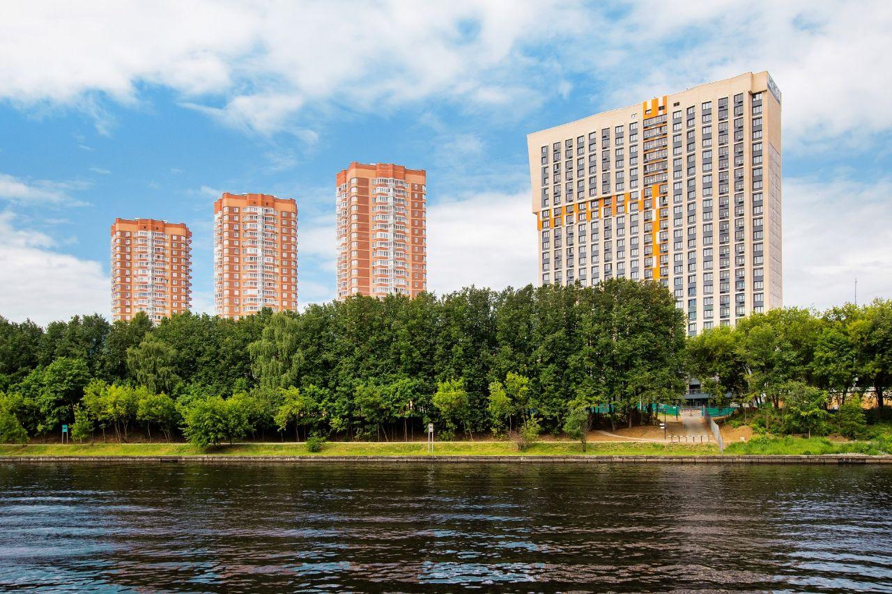 продажа квартир на Ленинском проспекте