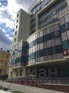 аренда офисов москва метро тульская