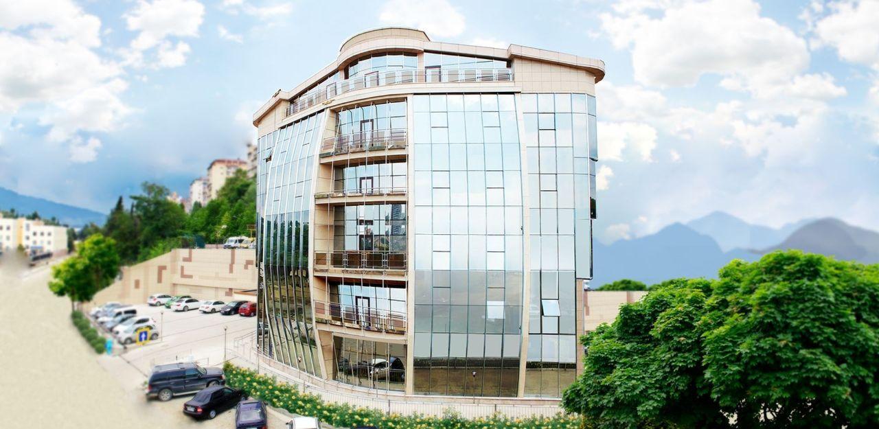 Коммерческая недвижимость в сочи 2012 авито коммерческая недвижимость ростов на дону