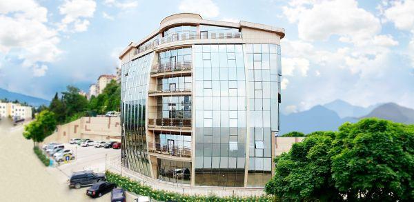 Деловой центр Абрикос