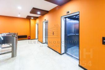 Найти помещение под офис Открытое шоссе поиск Коммерческой недвижимости Кравченко улица
