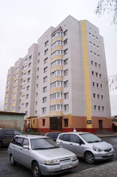 4-я Фотография ЖК «По ул.Александрова 2»