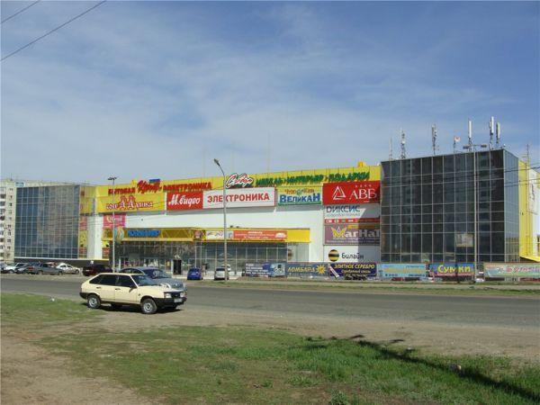 624ed66684b0 Про торгово-развлекательный центр. Торговый Центр Новый мир находится по  адресу Оренбургская область, Оренбург ...