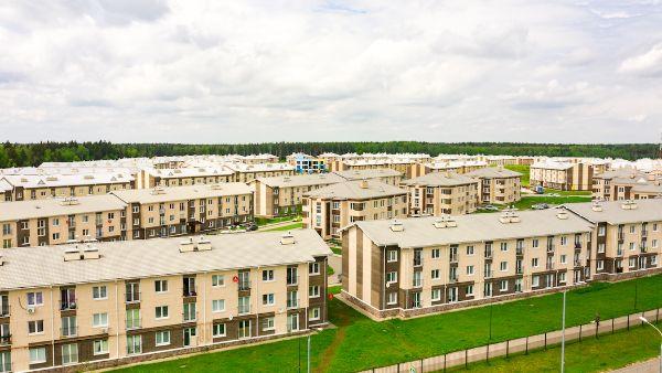 19-я Фотография ЖК «Борисоглебское»