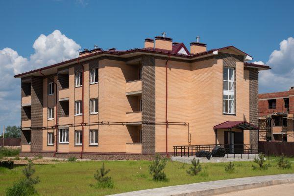 20-я Фотография ЖК «Борисоглебское»