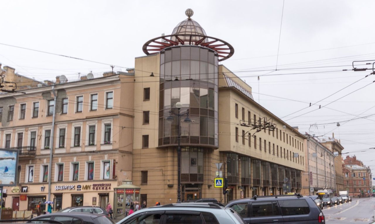 аренда офиса в центре ставрополя 20 кв
