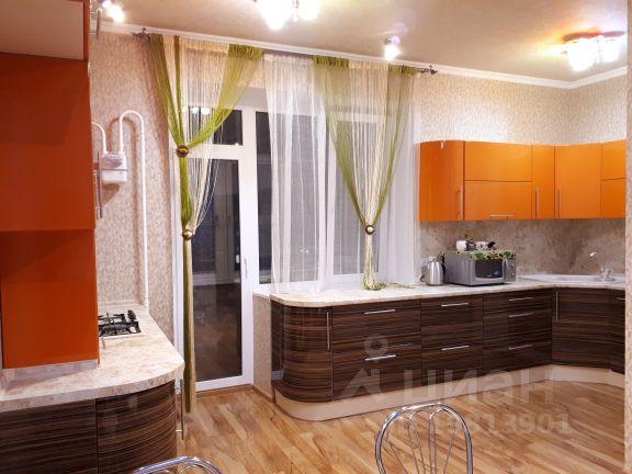 Продается двухкомнатная квартира за 3 600 000 рублей. Россия, Ростовская область, Таганрог, посёлок Северный, улица 4-я Линия.