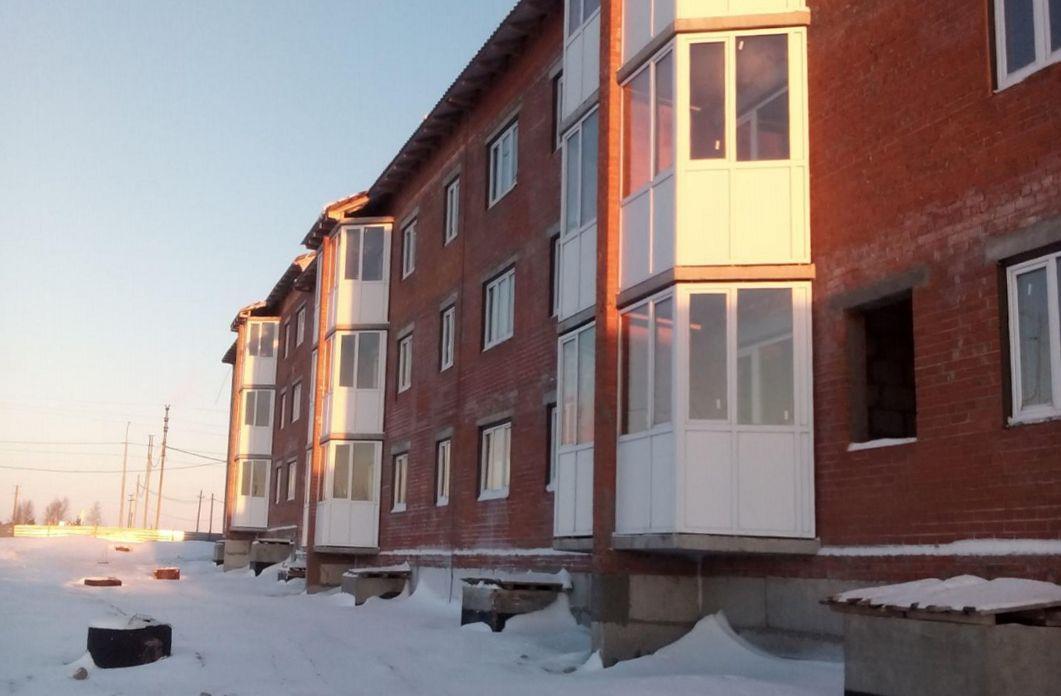 жилой комплекс По ул. Школьная