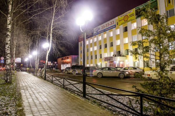 Бизнес-центр Союз