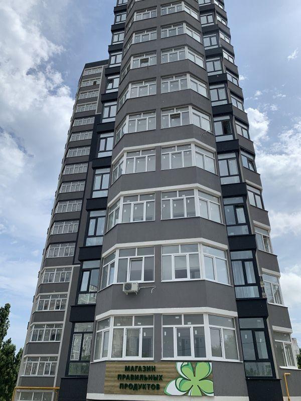 жилой комплекс Новороссийский
