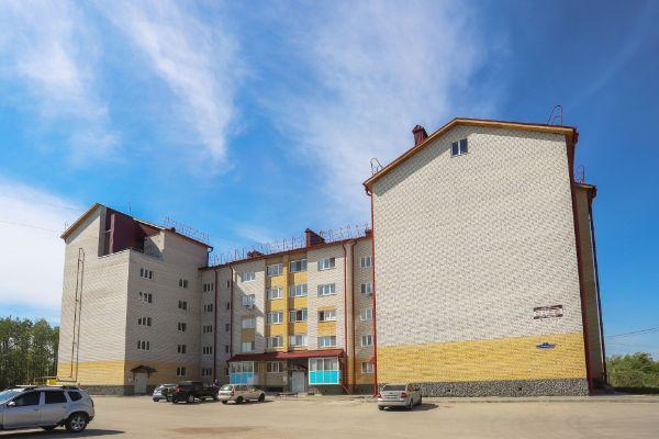 3-я Фотография ЖК «Октябрьский переулок, 6»
