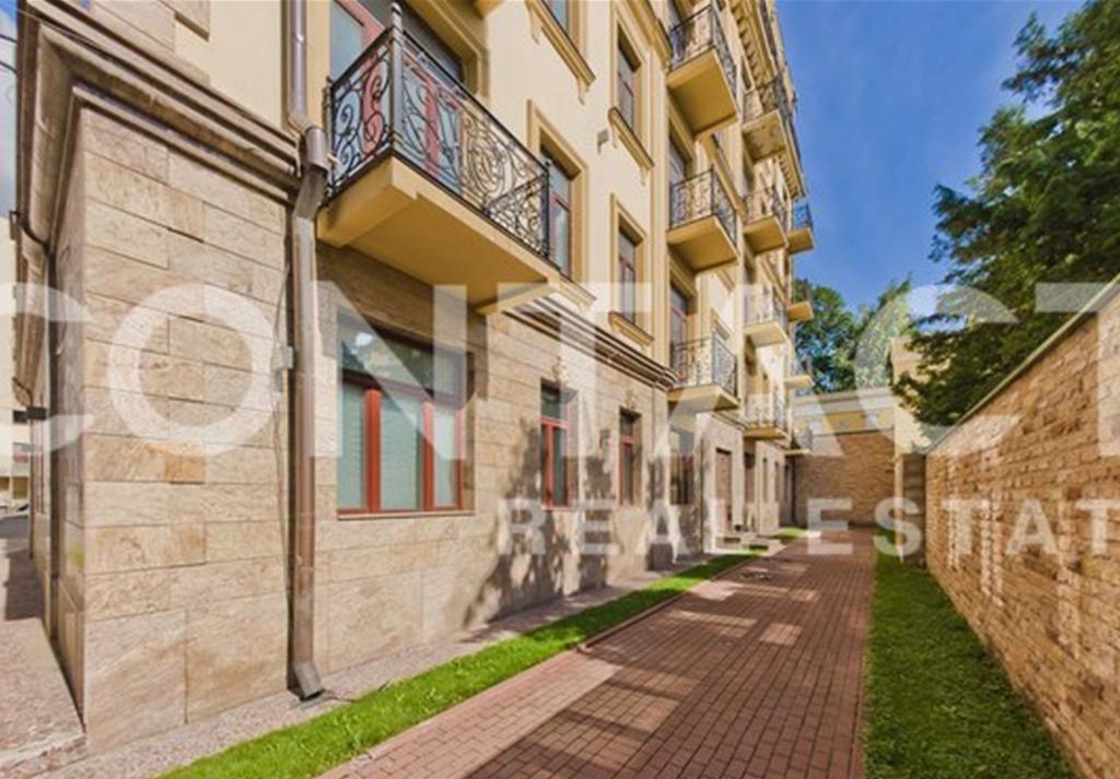продажа квартир Арбатская усадьба
