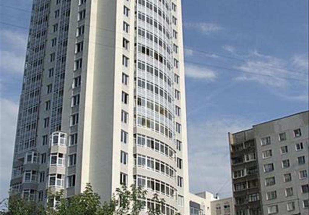 жилой комплекс Дом на Богородском