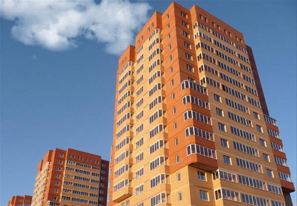 жилой комплекс Микрорайон 5А
