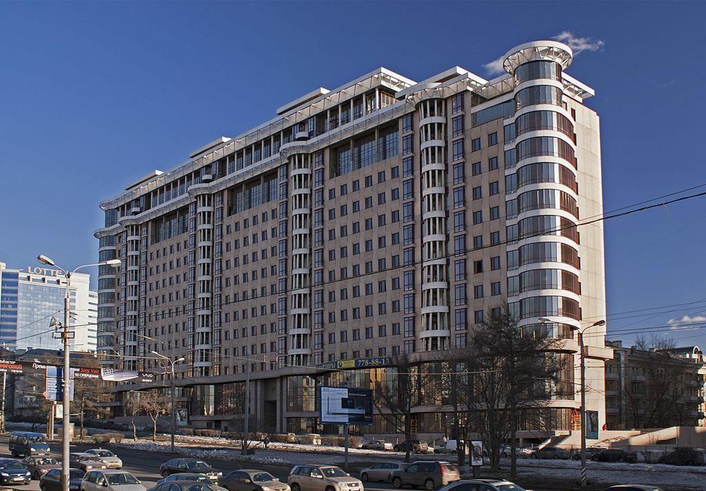 продажа квартир Новый Арбат