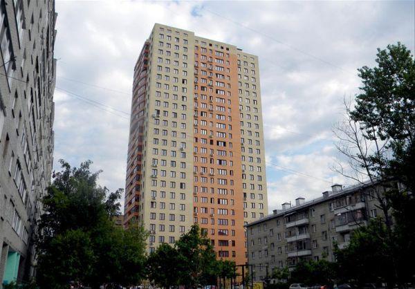 1-я Фотография ЖК «Реутов, ул. Победы, д.28»