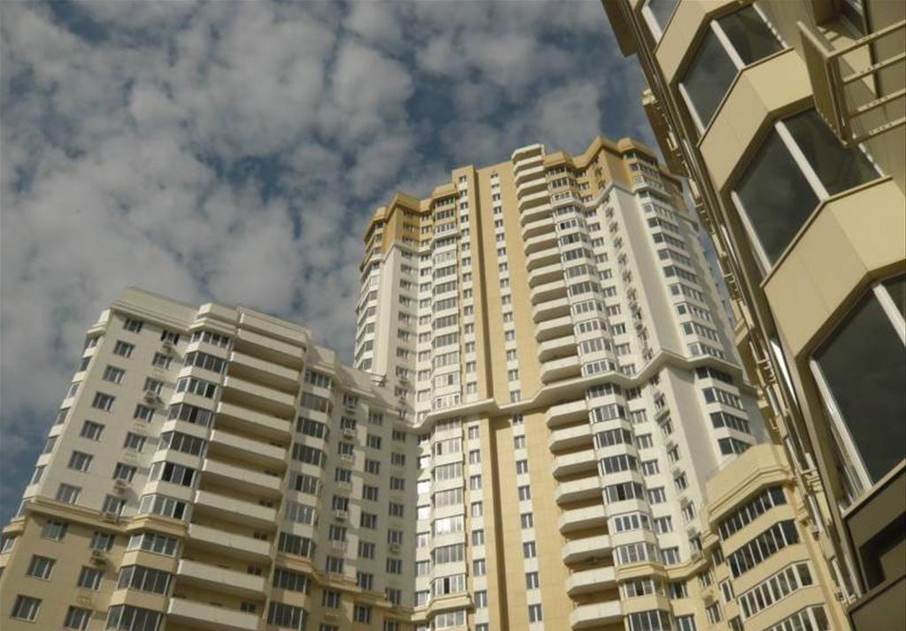 продажа квартир Солнце