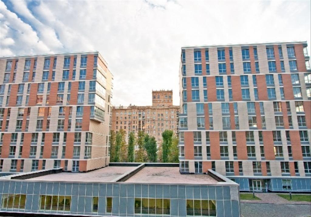 жилой комплекс Спорт Хаус