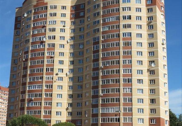1-я Фотография ЖК «Жилой квартал №2»