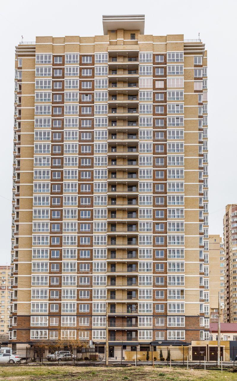 жилой комплекс Достоевский 3