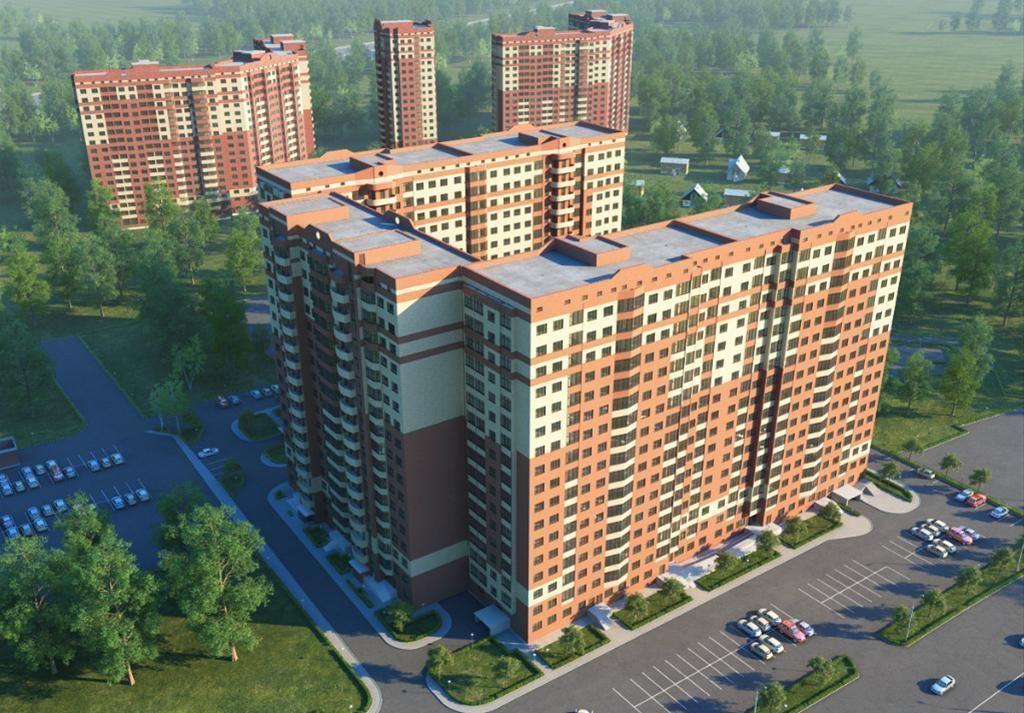 жилой комплекс Дом на Садовой