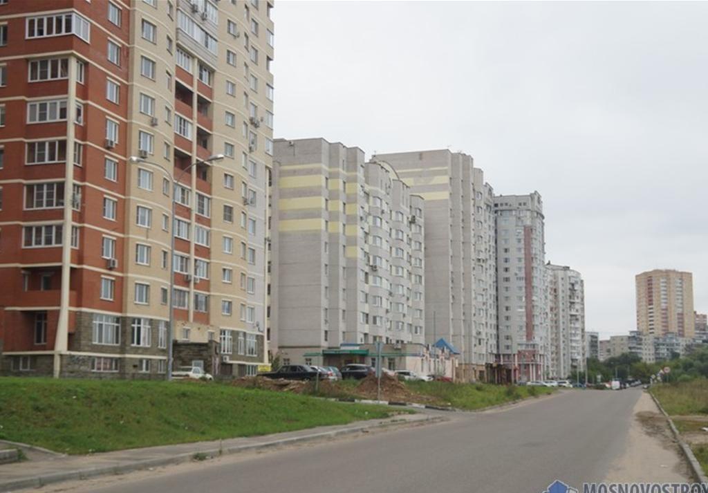 фото ЖК Гагаринский