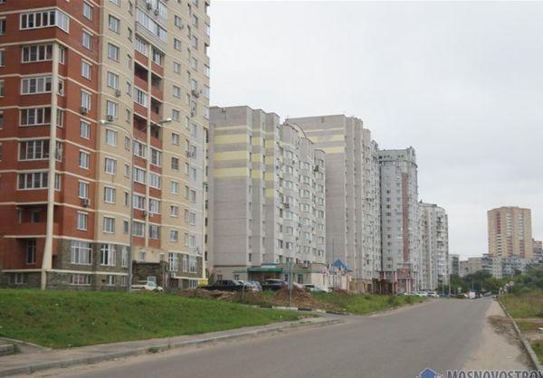 3-я Фотография ЖК «Гагаринский»