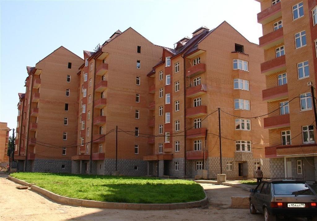 купить квартиру в ЖК Новая Опалиха