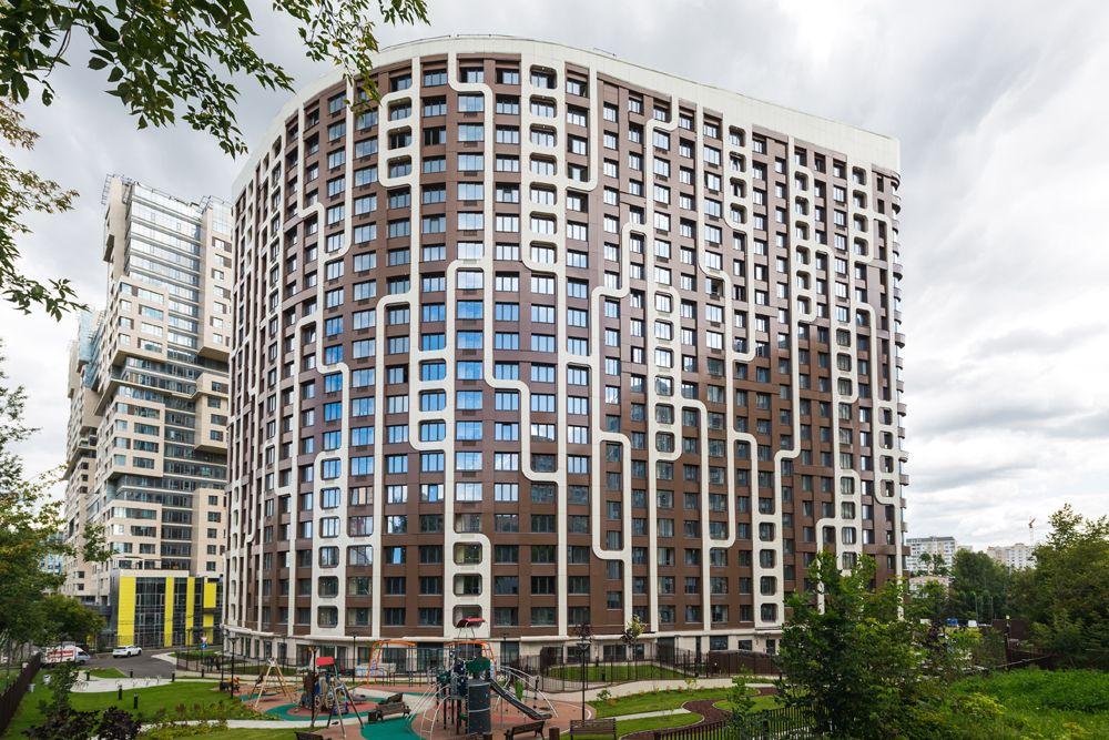 продажа квартир VAVILOVE
