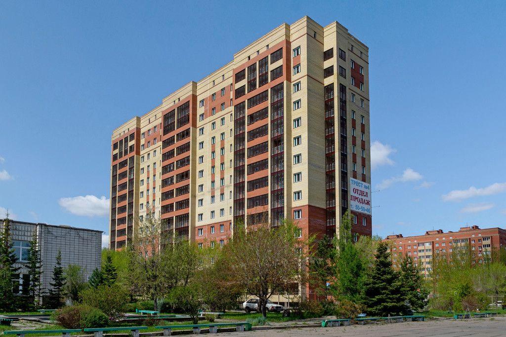 продажа квартир на Комарова