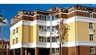купить квартиру в ЖК Салтыковка Престиж
