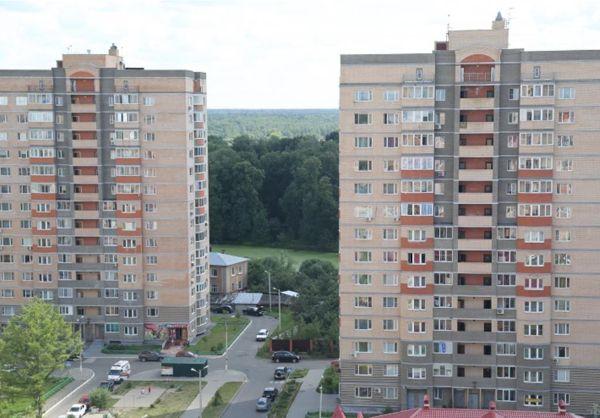 1-я Фотография ЖК «Свердловский»