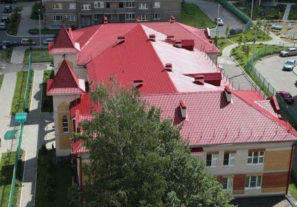 2-я Фотография ЖК «Свердловский»