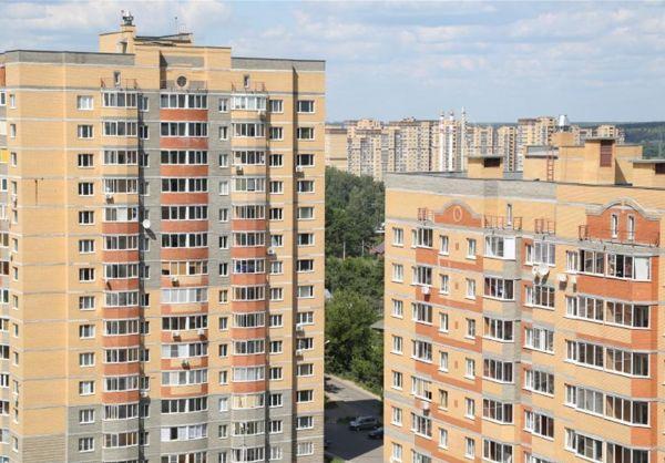 3-я Фотография ЖК «Свердловский»