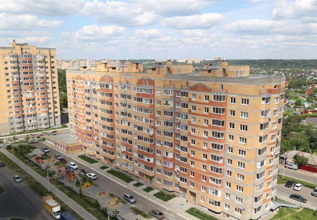 купить квартиру в ЖК Свердловский
