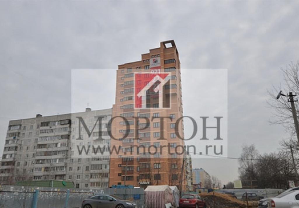 жилой комплекс Дом на Пролетарском проспекте