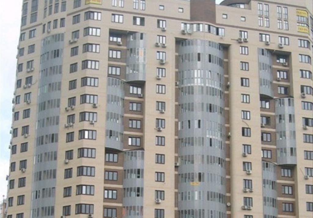 жилой комплекс Говорова 26А