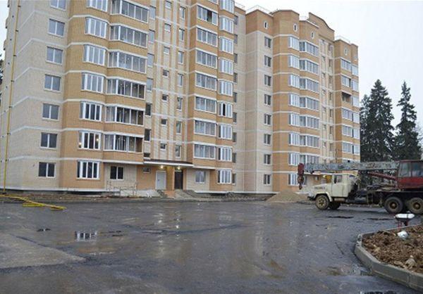 2-я Фотография ЖК «Москворецкий»