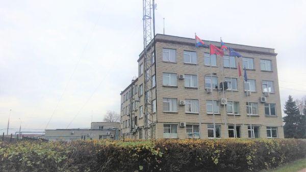 Отдельно стоящее здание в Яничкином проезде, 2