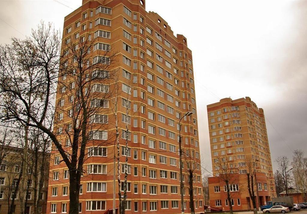 жилой комплекс Орджоникидзе 26