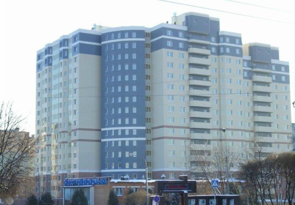 купить квартиру в ЖК Центральный