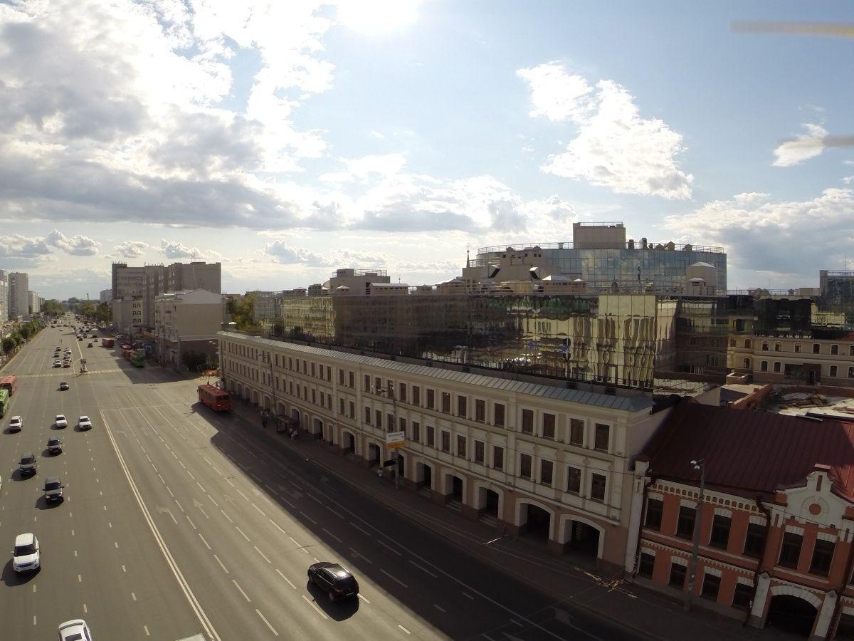 жилой комплекс Татарстан