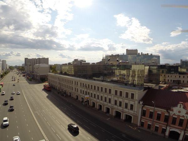 2-я Фотография ЖК «Татарстан»