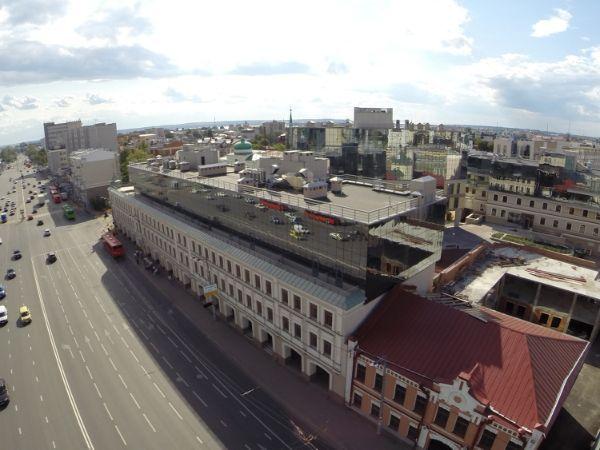 3-я Фотография ЖК «Татарстан»